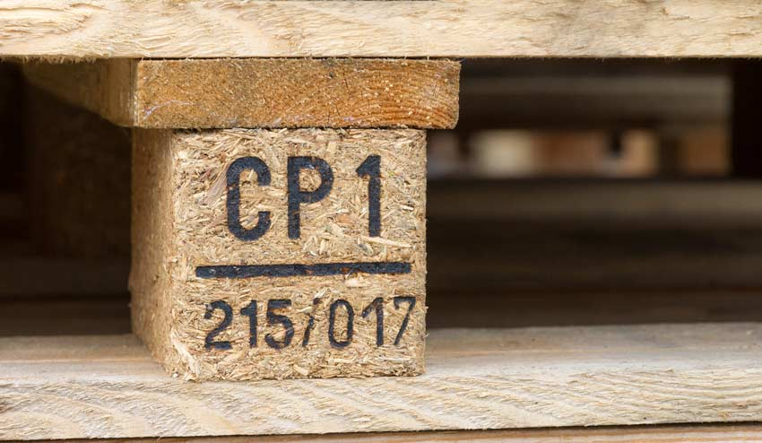 chemical pallets - CP pallets