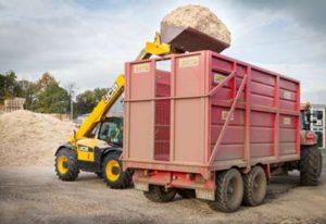 woodchip-supplier | P&A Pallets and Packing Cases